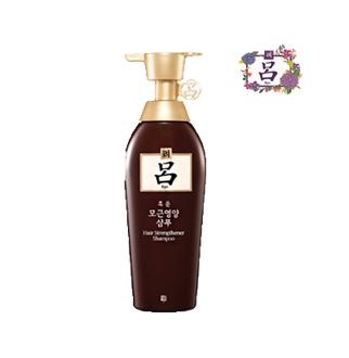 [슈퍼마트]려 흑운 모근영양 샴푸 500g