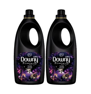 다우니 퍼퓸 블랙 미스티크 2L x2