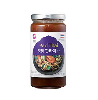 [슈퍼마트] 청정원정통팟타이소스380g