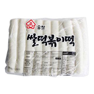 [대용량]유창 쌀떡볶이떡 가래떡