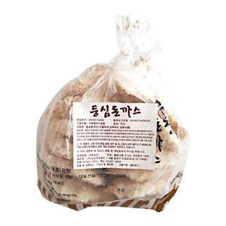 [대용량]유창 수제명품등심돈까스 960g