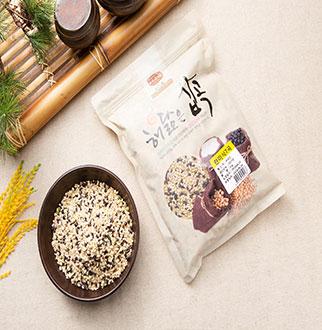 [슈퍼마트]현미식 혼합7곡 1kg (국산)