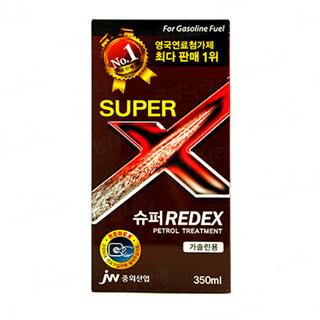 [슈퍼마트] 슈퍼레덱스 가솔린용 350ml