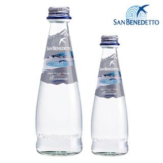 [슈퍼마트]산베네데토 탄산수 250ml / 500ml