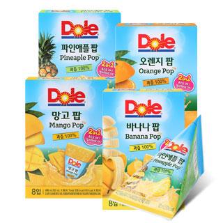 [슈퍼마트]DOLE 과채주스 모음전