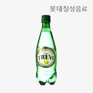 [슈퍼마트] 트레비 레몬 500mlX20