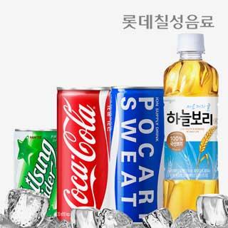 [슈퍼마트]우주대특가★무료배송베스트 인기 음료 모음전
