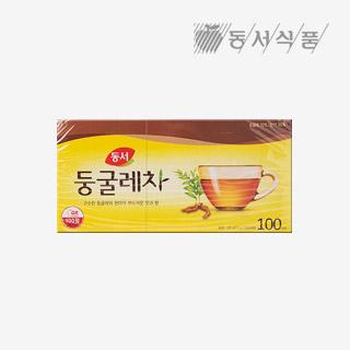 [슈퍼마트]동서 둥글레차(티백) 100T