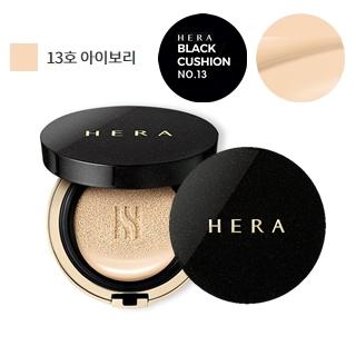 [슈퍼마트]헤라블랙쿠션13호본품+리필