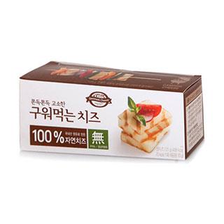 [슈퍼마트]동원 구워먹는치즈 125g