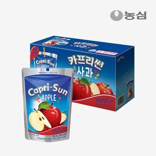 [슈퍼마트]카프리썬 사과맛 200㎖X10