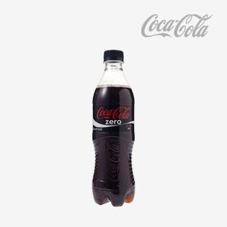 [슈퍼마트]코카콜라 제로 500ml