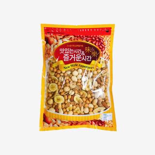 [슈퍼마트] 투데이넛 믹스넛800g