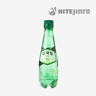 [슈퍼마트]디아망 라임 350ml*24
