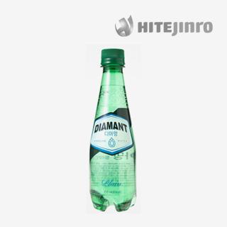 [슈퍼마트]디아망 플레인 350ml*24