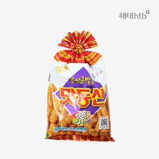 [슈퍼마트]해태 맛동산 85g×5입