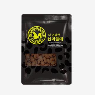 [슈퍼마트]산과들에 볶음아몬드 1kg
