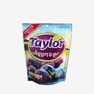 [슈퍼마트]테일러 리치푸룬건자두 250g