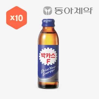 [슈퍼마트]박카스 F 120ml*10개입