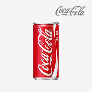 [슈퍼마트]코카콜라250ml*6캔