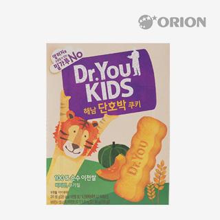 [슈퍼마트]오리온닥터유단호박쿠키66g