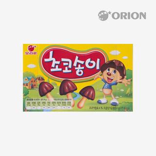 [슈퍼마트]오리온 초코송이 50g