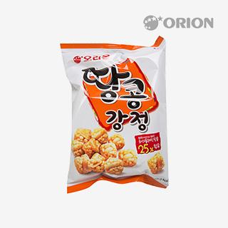 [슈퍼마트]오리온 땅콩강정 80g