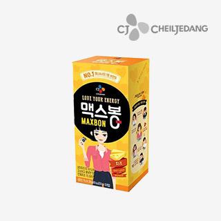 [슈퍼마트] CJ맥스봉치즈35gX10입