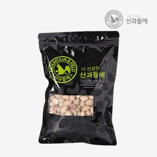 [슈퍼마트]산과들에구운피스타치오400g