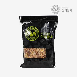 [슈퍼마트]산과들에 믹스너트환타지1kg