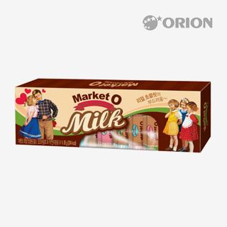 오리온 마켓오 리얼초콜릿 클래식 밀크