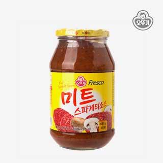 [슈퍼마트]오뚜기프레스코미트소스685g