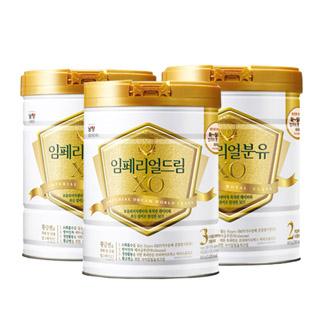 [슈퍼마트]남양 임페리얼분유 XO 800g*3캔