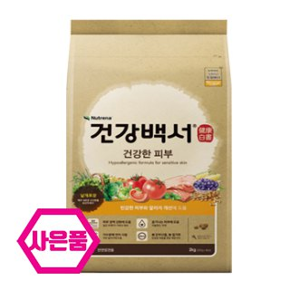 [대용량]건강백서 건강한 피부 6kg * 2