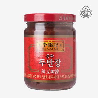 [슈퍼마트]오뚜기이금기중화두반장226g