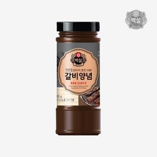 [슈퍼마트]백설 갈비양념 480g