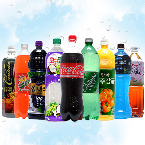 [대용량 음료모음] 칠성사이다1.25L x 12pet