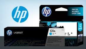 HP 정품잉크 할인행사