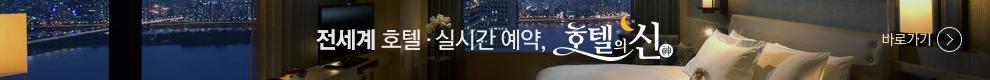 실시간 전세계 호텔·숙박 검색 호텔의 신